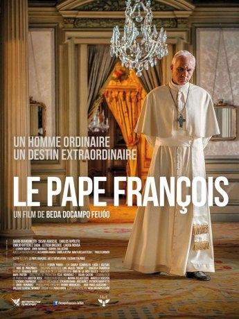 Le Pape François (2016)