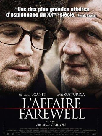 L'Affaire Farewell (2009)