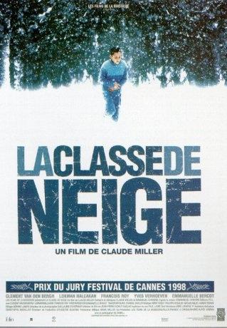 La Classe de neige (1998)