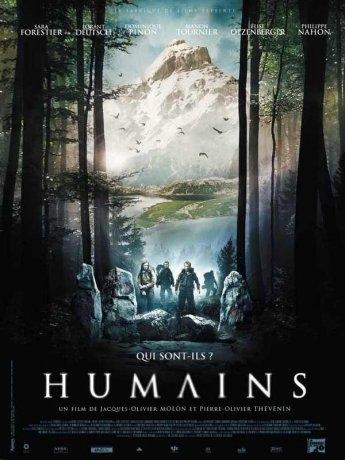 Humains (2009)