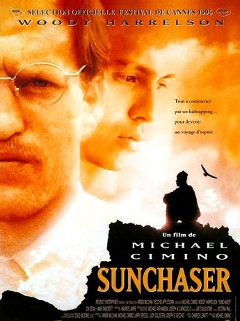 The Sunchaser (1996)