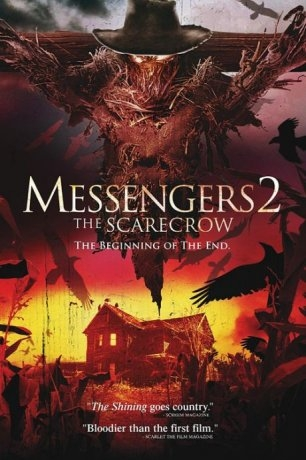 Les Messagers 2 : les origines du mal (2010)