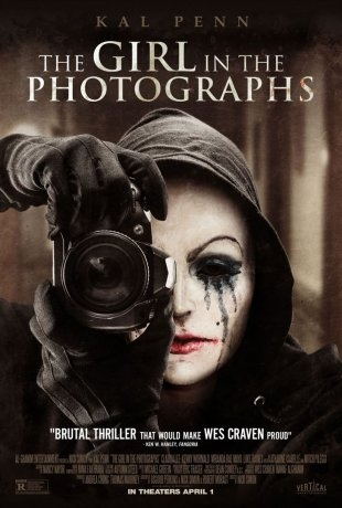 The Girl in the Photographs (2016)