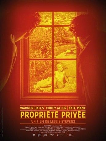 Propriété privée (2016)