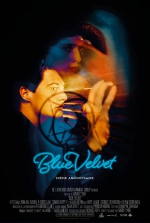 Blue Velvet (2016)