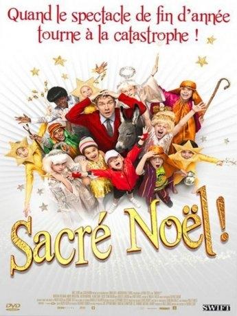 Sacré Noël ! (2009)