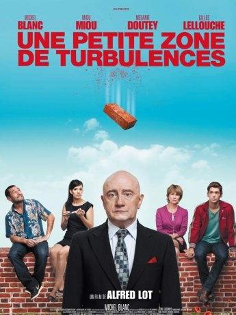 Une petite zone de turbulences (2010)