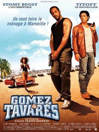 Gomez et Tavarès (2003)