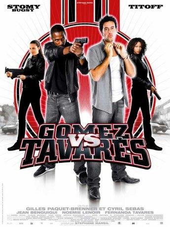 Gomez VS Tavarès (2006)