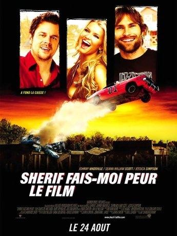 Shérif fais-moi peur, le film (2005)