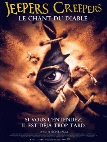 Jeepers Creepers, le chant du diable (2002)