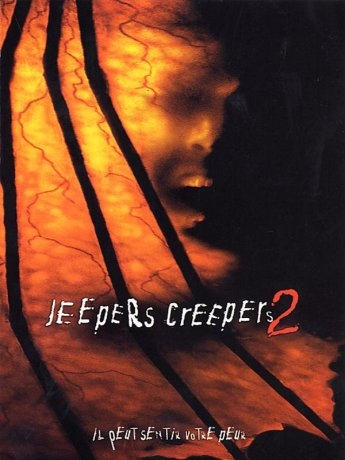 Jeepers Creepers - le chant du diable 2 (2004)