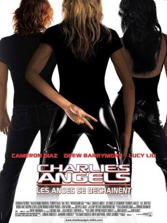 Charlie's Angels - les anges se déchaînent (2003)