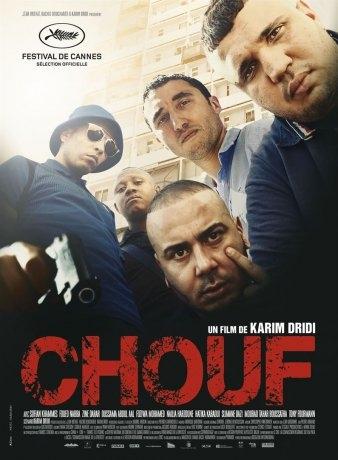 Chouf (2016)