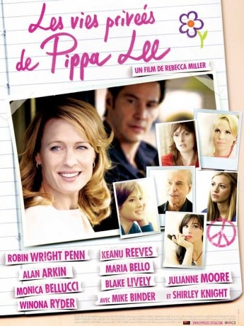 Les Vies privées de Pippa Lee (2009)