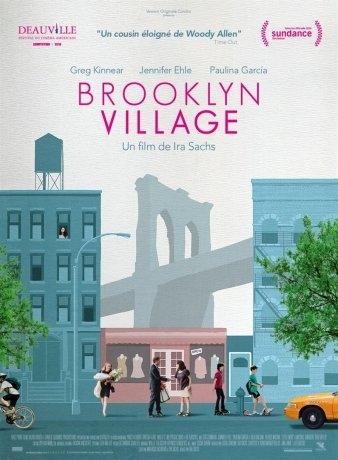 Brooklyn Village (2016)