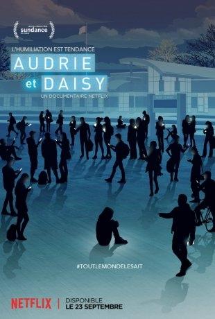 Audrie et Daisy (2016)