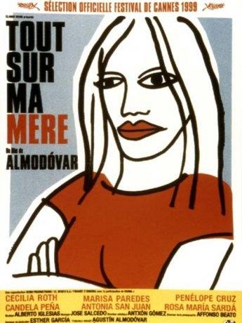 Tout sur ma mère (1999)