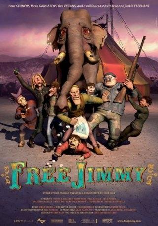 Free Jimmy (2010)