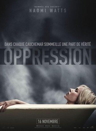 Oppression (2016)