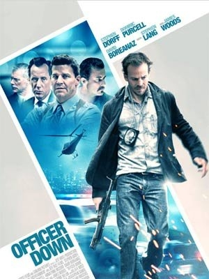 Officer Down (2016)