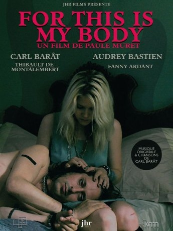 For This Is My Body (2016)