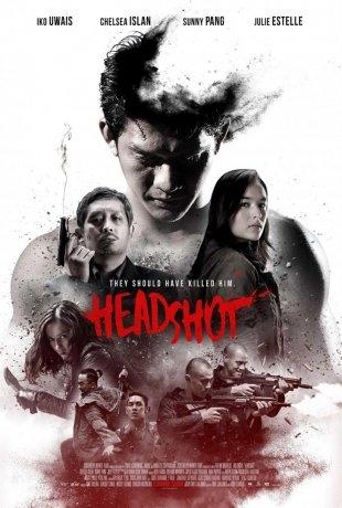 Headshot (2017)