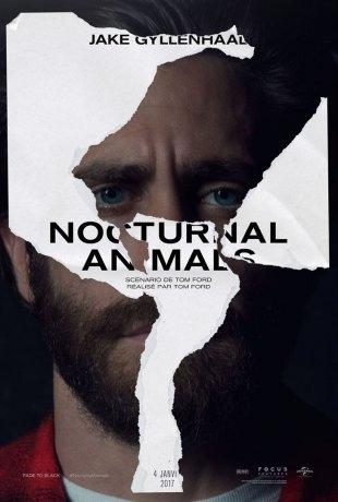 Nocturnal Animals (2017)
