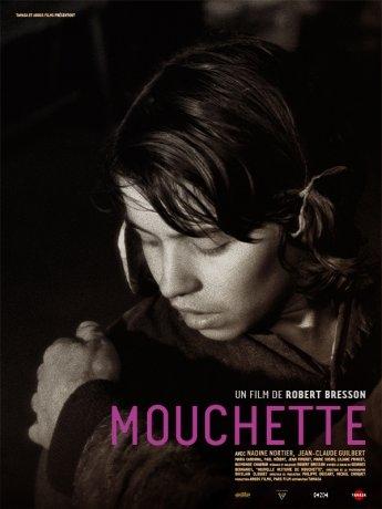 Mouchette (2016)