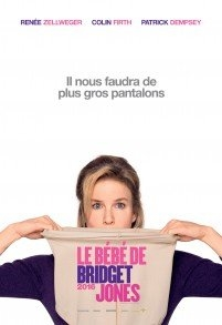 Le bébé de Bridget Jones (2016)