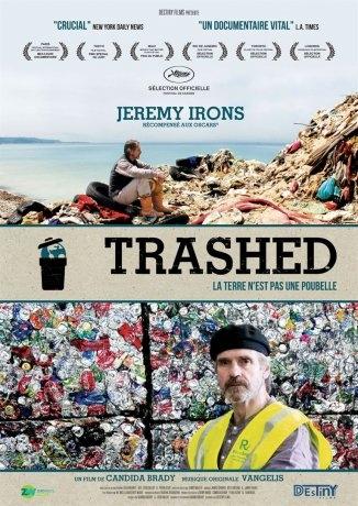 Trashed (2016)