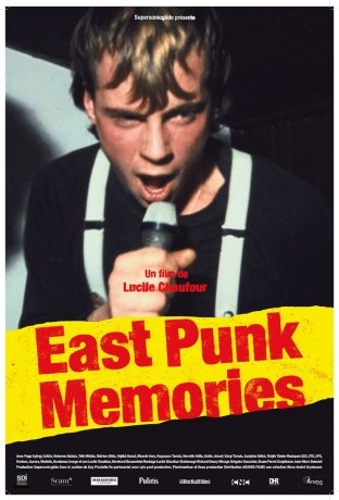 East Punk Memories (2016)