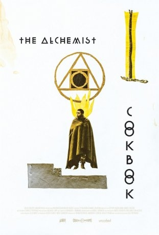 The Alchemist Cookbook (2016)
