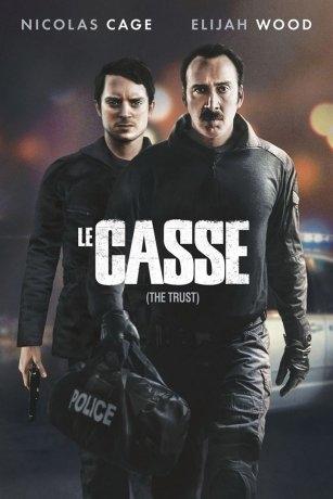 Le Casse (2016)