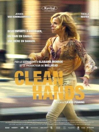Clean Hands (2017)