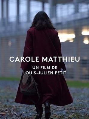 Carole Matthieu (2016)
