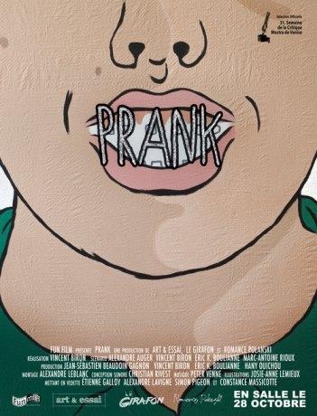 Prank (2016)