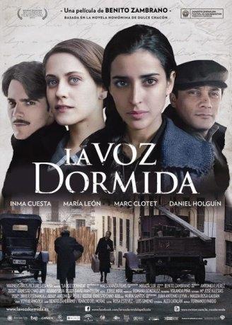La Voix endormie (2011)