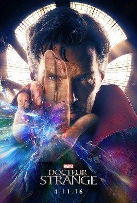Docteur Strange (2016)