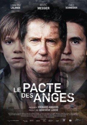 Le pacte des anges (2016)