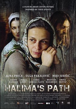 Le Chemin de Halima (2012)