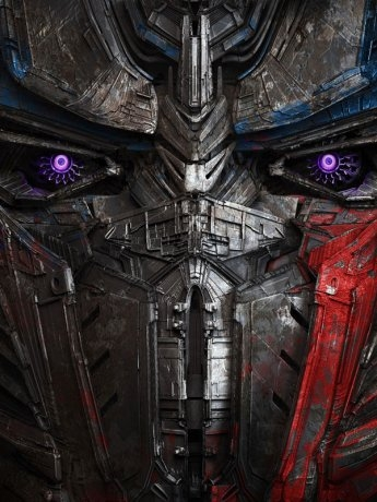 Transformers 5 : The Last Knight (2017)