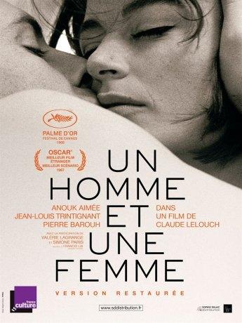 Un Homme et une femme (2016)