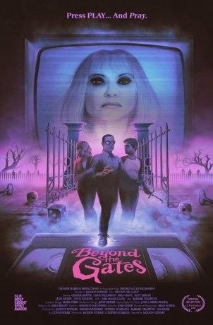 Beyond the Gates (2016)