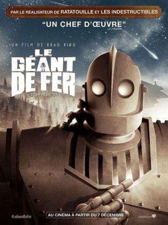 Le Géant de fer (2016)