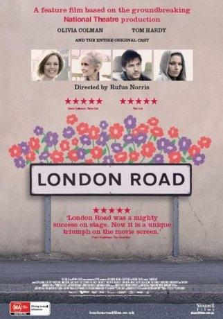 London Road (2016)