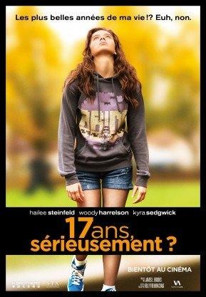 17 ans, sérieusement (2016)