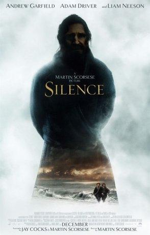 Silence (2017)