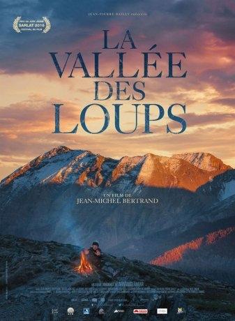La Vallée des loups (2017)