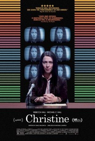 Christine (2018)
